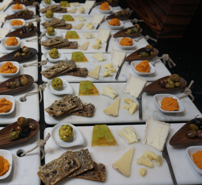 charcuterie boards-catering-cheese